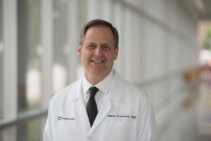 Photo of Dr. James Leverenz